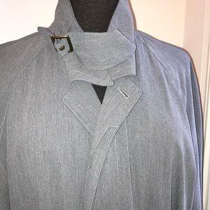 Giorgio Armani Over Coat